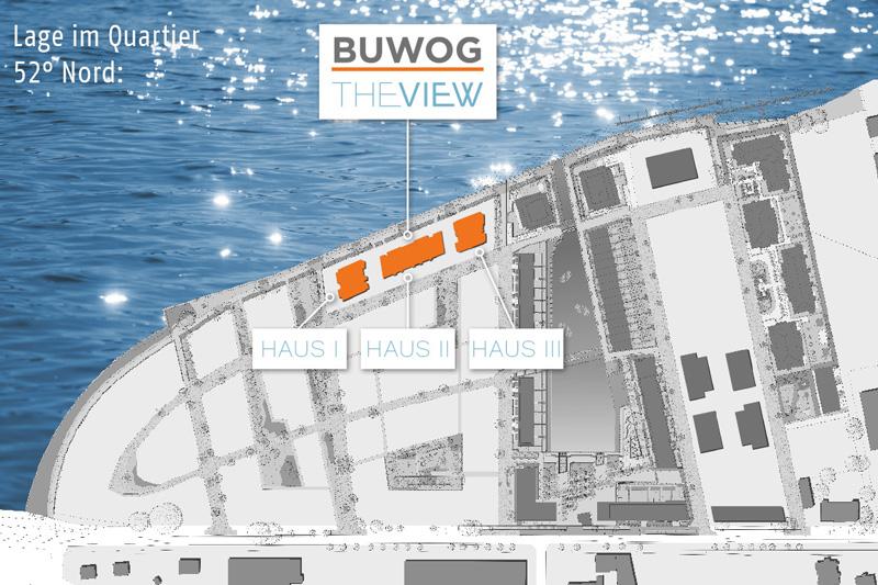 52° Nord | BUWOG THE VIEW | Eigentumswohnungen Berlin
